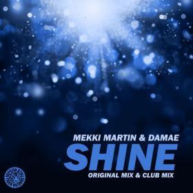 MEKKI MARTIN & DAMAE - SHINE